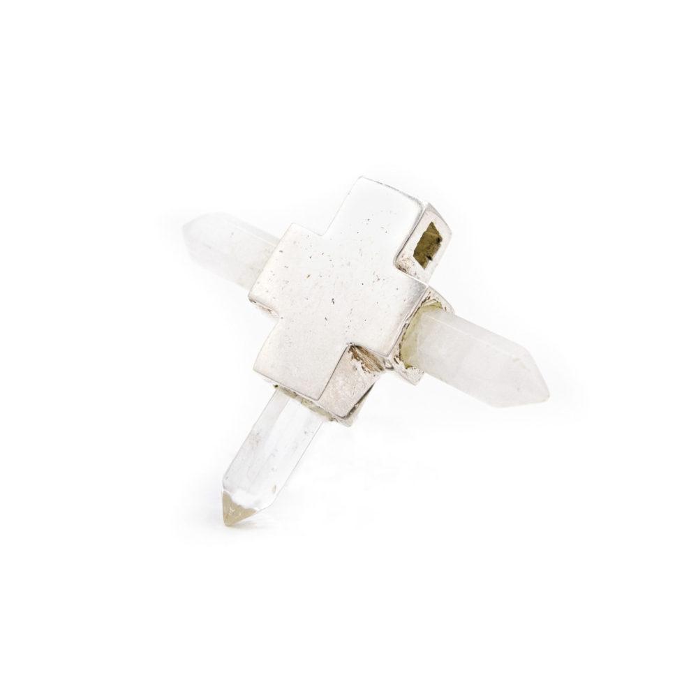 pu-tza white quartz