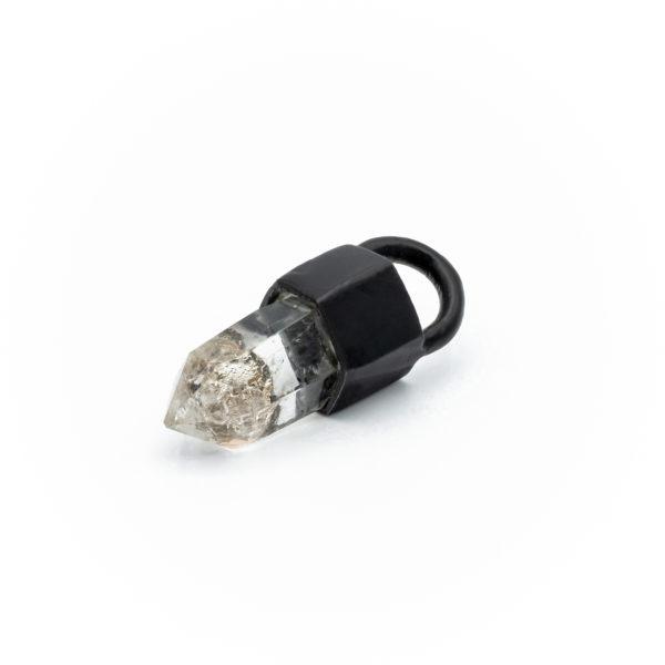 Matsu white quartz