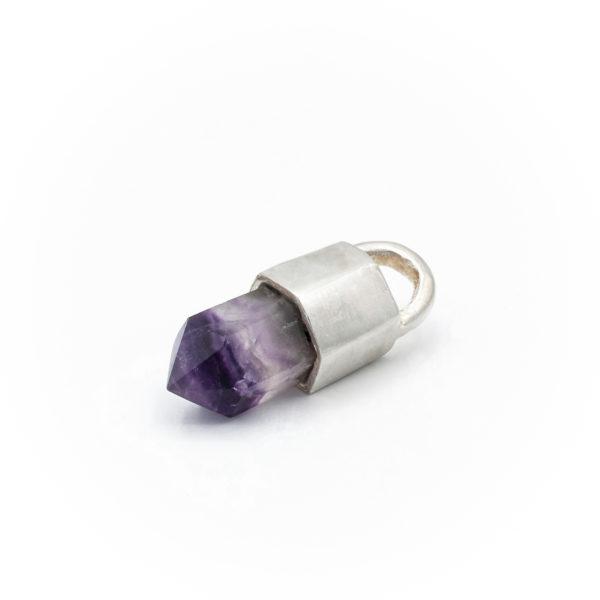 Faijin Purple Fluorite