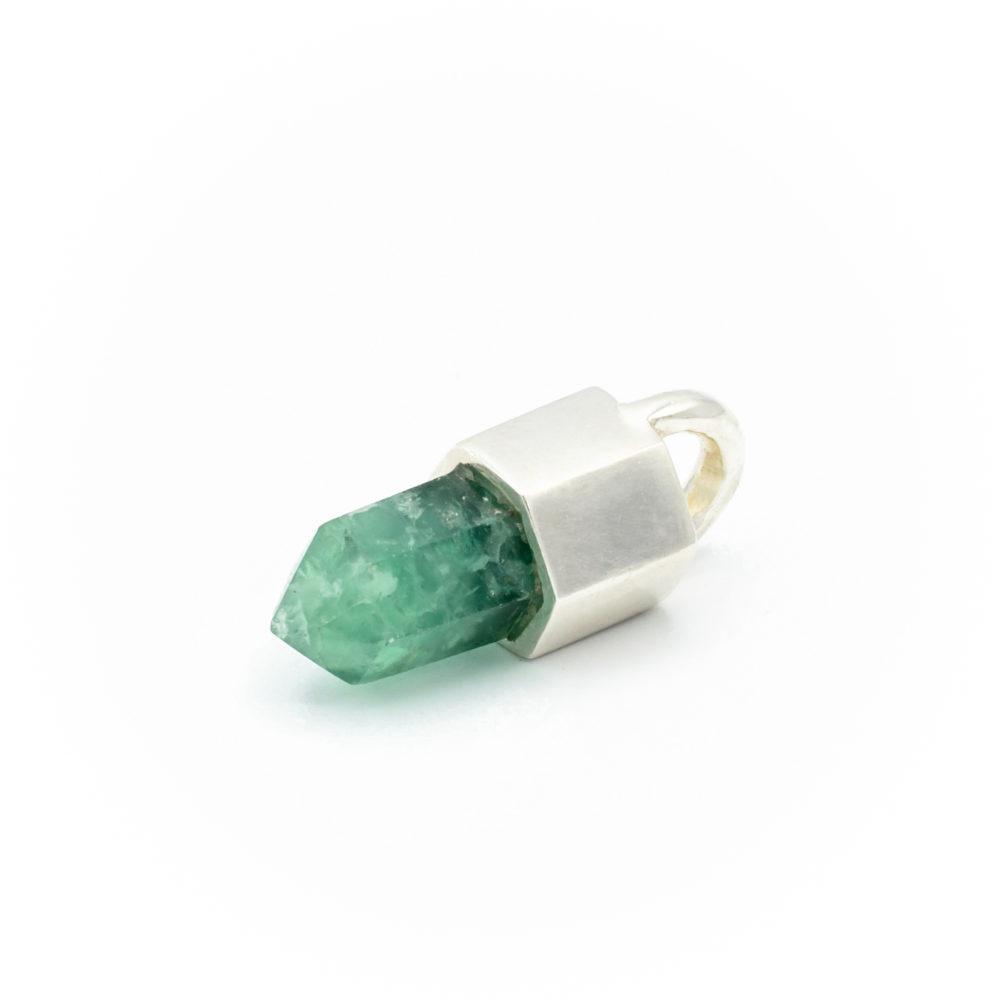 Varuna Green Fluorite
