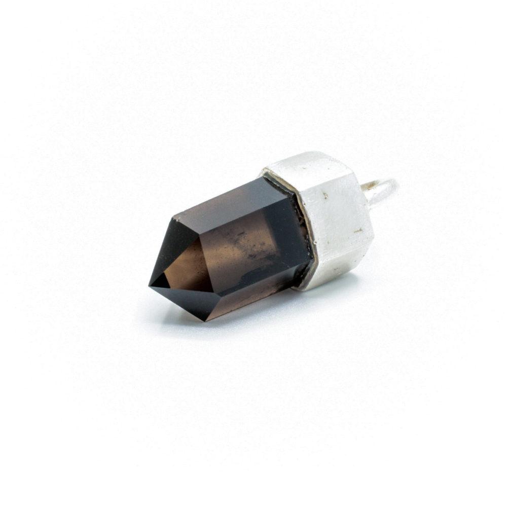 quartz crystal talisman