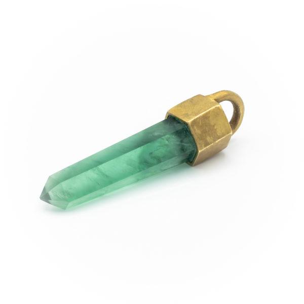 Ioma Green Fluorite